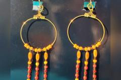 Beads 1 Non-pierced ears