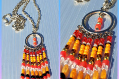 Beads 11 Necklace