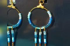 Beads 13 Non-pierced ears