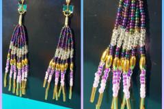 Beads 14 Non-pierced ears