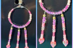 Beads 9 Non-pierced ears