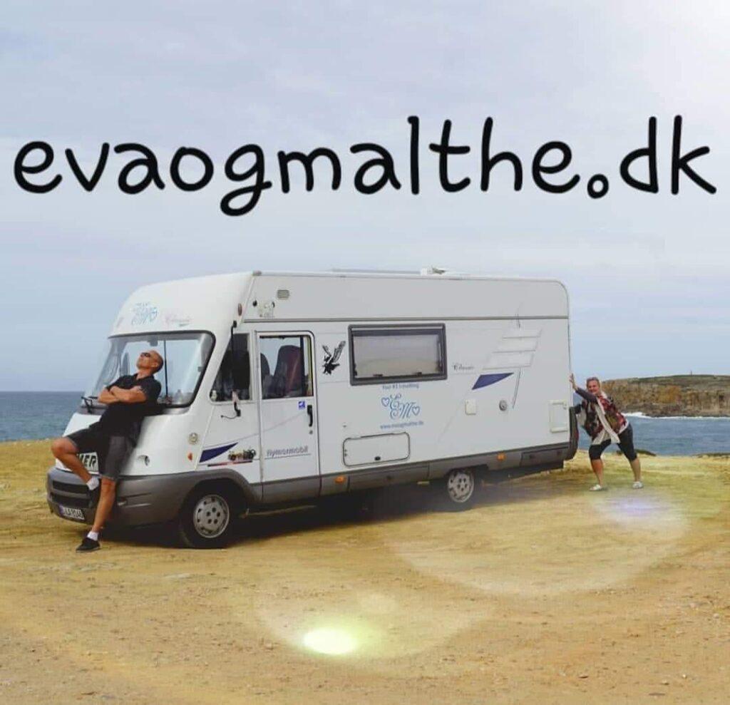 www.evaogmalthe.dk Hymer